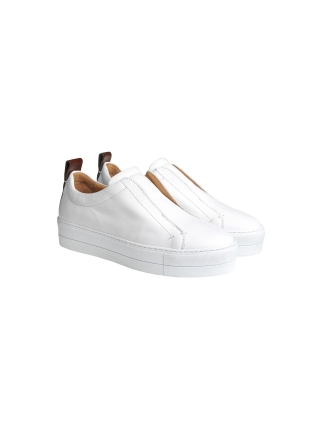 2200 By Malene Birger_RENNITAS_Sneakers__2200 NOK_Material - 100% Cow Leather_Size - 35-41(1)